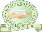Soap Guild member logo